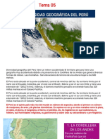 Geográfica Del Perú 05