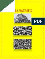 Ensayo Del Aluminio