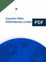 Execution Risks