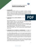 Sistema de Alcantarillado (Autoguardado)