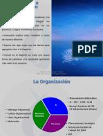 Clase 5.Sistemas de Gestion de La Calidad ISO 9001-2015