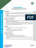 HT Euco rod - 2016.pdf