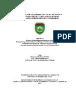 Laporan Diklat Penguatan Kepala Sekolah.pdf