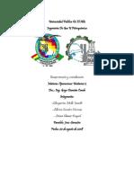 Evaporizacion y Cristalizacion[1]