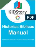 KIDStory Manual
