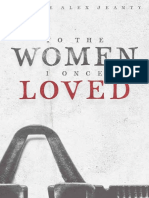 To the woman i once loved.pdf