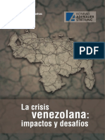 CRISI EN VENEZUELA