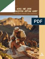 Lição Alemão