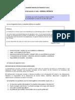 Frances II - Parcial 1