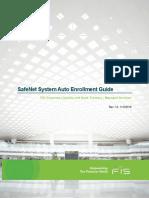 Safenet Customer Guide New