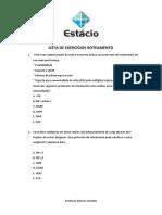 LISTA DE EXERCÍCIOS COMUTAÇÃO E ROTEAMENTO.pdf