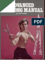 The Advanced Balisong Manual