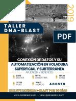 Taller Voladuras 2019-2