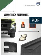 Volvo Accessories FMX