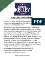 Kelley Test