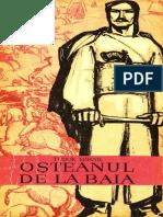 Tudor Mihail - Osteanul de La Baia(Color)