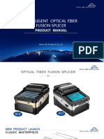Signal Fire Fiber Fusion Splicer AI-7 and AI-8 (1)