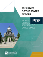 2019 State of the States Report
