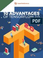 10 Tensorflow Advantages