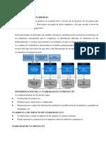 Estudio de Viabilidad de Software
