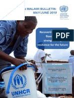 UN Malawi Bulletin - May-June 2019
