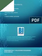Presentación BI SOFTWARE