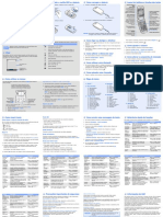 Manual do celular - SGH C260-P