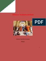 3. Modulo Filosofia Antigua