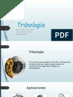 Tribología