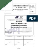 PR-OP-005 -  Inspeccion de Thread o let[37976].doc