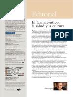 El Farmaceutico Salud y Cultura