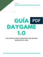 GUÍA DAYGAME 1
