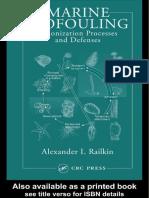 Marine Biofouling (LIBRO)