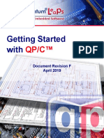 An Getting Started With QPC