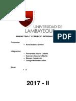 RESOLUCIÓN DEL CASO DOVE