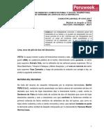 Casación Laboral N° 4396-2017-Lima (Peruweek.pe)