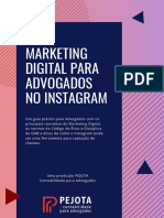 Marketing Digital Para Advogados No Instagram