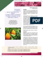 propiedades medicinales del pomero