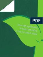 Cartilla de Informe Nacional de Reciclaje II