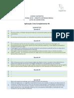 2019 MAR1 Direito Internacional Bloco05 Gabarito01