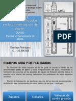 Equipos Para Cementacion de Pozos Presentacion - Copia
