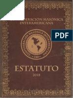 Estatuto CMI