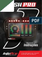 Manual Dash Pro 55