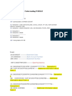 SwiftMT940 Documentation Copy