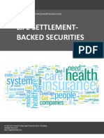 Life Settlement-Backed Securities