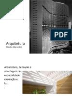 Arquitetura - Aula 1.pdf