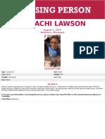 Malachi Lawson