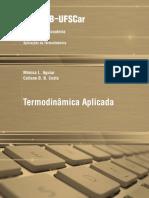 TS MonicaLopes TermodinamicaAplicada