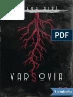 Varsovia - Carlos Sisi