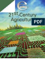 21 Century Agriculture